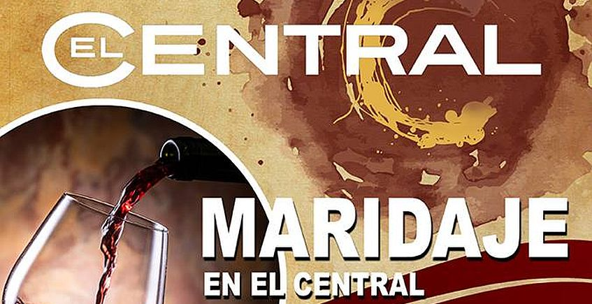 10 de mayo: Maridaje en El Central de Écija