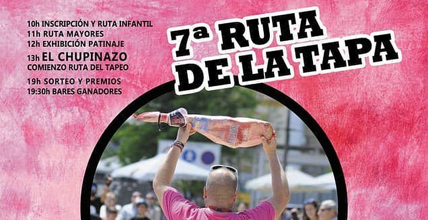La Puebla de Cazalla celebra su Ruta de la Tapa el 12 de mayo