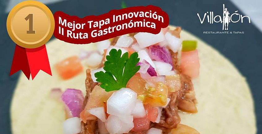 El Perro Verde, El Mentidero y Villalón, ganadores en la II Ruta Gastronómica del Atún