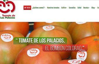 web tomate