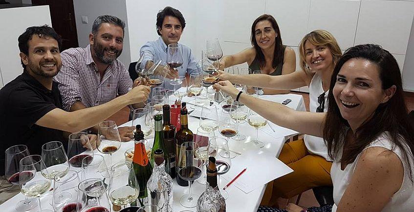 30 de junio: Iniciación a la cata de vino en A2 Vino y Cultura
