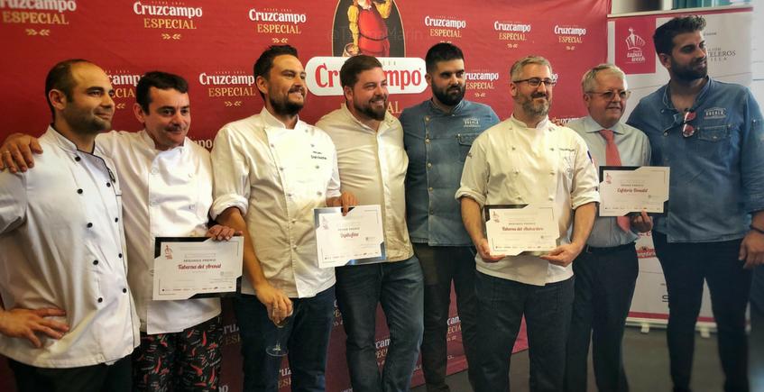 La Sevilla Tapas Week elige a sus ganadores