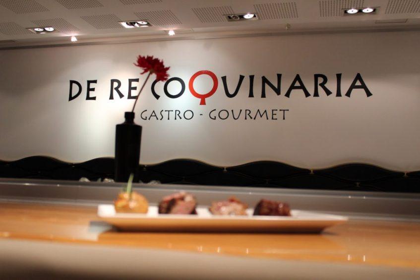 Interior del restaurante. foto cedida por el establecimiento
