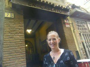 Ana Guerra. Foto: Cosasdecome