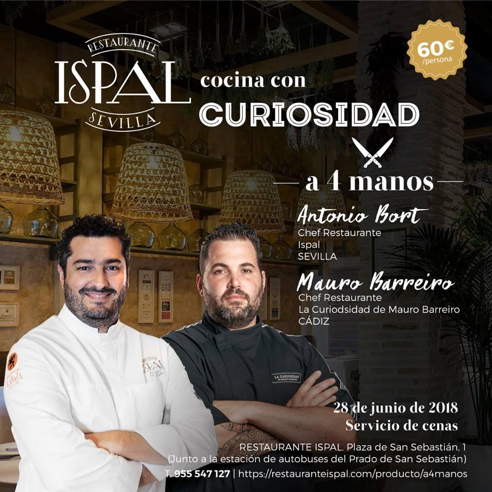 ispal y mauro