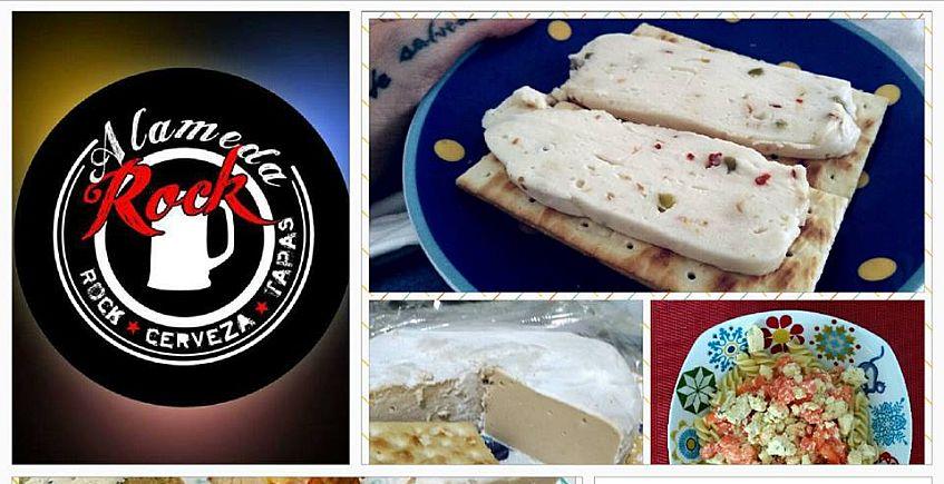 29 de junio: Taller de quesos veganos solidario