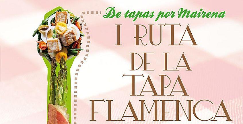 Trece establecimientos participan en la I Ruta de la Tapa Flamenca de Mairena del Alcor