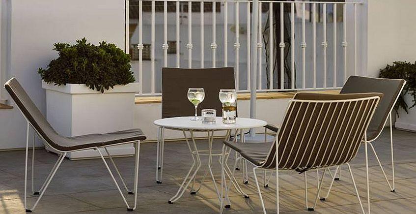 26 de julio: Cata gratuita de vinos en el Hotel Fernando III
