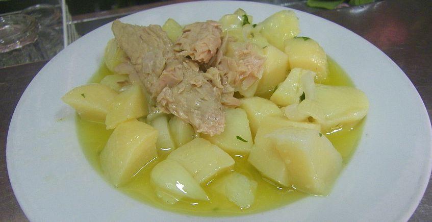 Un recetario de ensaladas, regalo para los suscriptores de Cosas de Comé