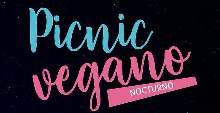 21 de julio: Picnic vegano nocturno en el Parque del Alamillo