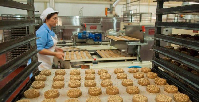 El 70 por ciento del sector del mantecado de Estepa ya ha iniciado su producción