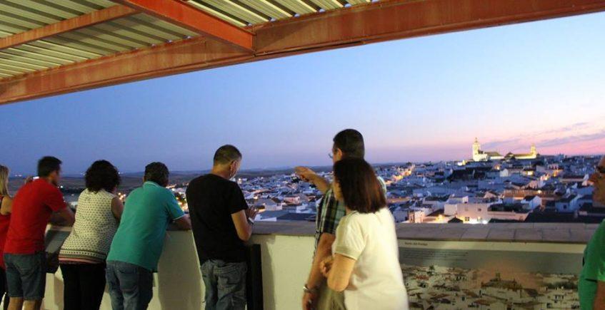 Iniciación al vino en Fuentes de Andalucía