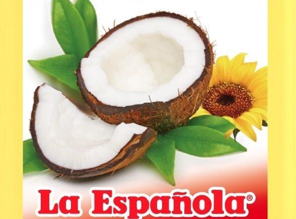 La Española lanza un aceite de coco que permanece líquido en frío