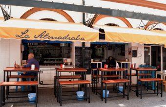 La Almadraba Sevilla