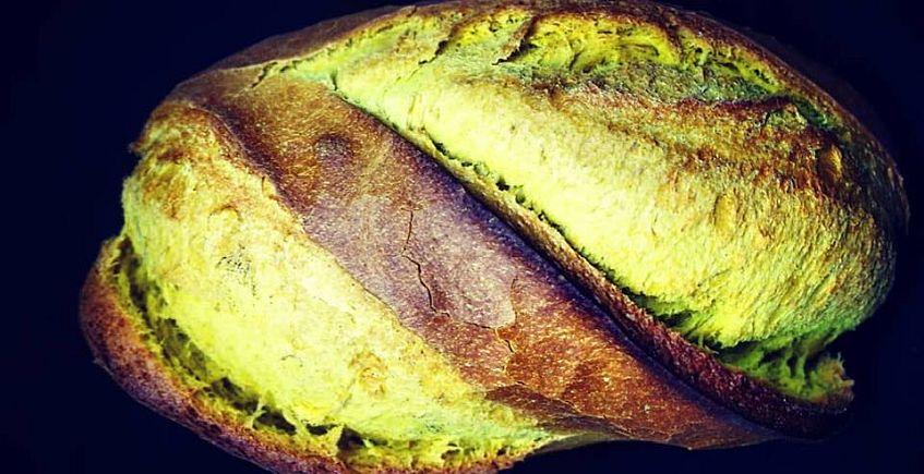 El pan con historia... y geografía