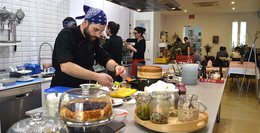 Kök Tu Cocina presenta sus talleres para septiembre y octubre