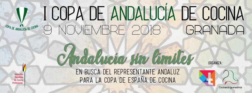 Veinte chefs del centenar de inscritos en la Copa de Andalucía de Cocina son sevillanos