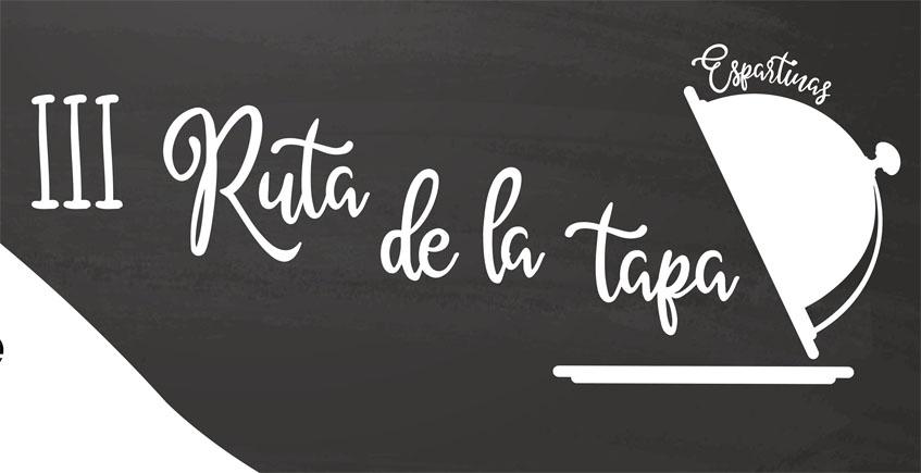 Del 20 al 30 de septiembre: III Ruta de la tapa en Espartinas