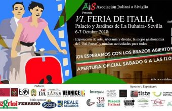 VI Feria de Italia
