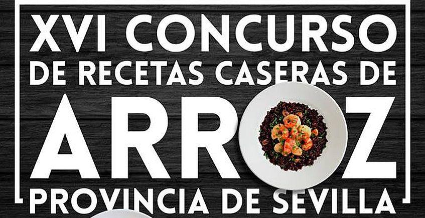El 7 de octubre, concurso en Dos Hermanas para redescubrir el arroz casero
