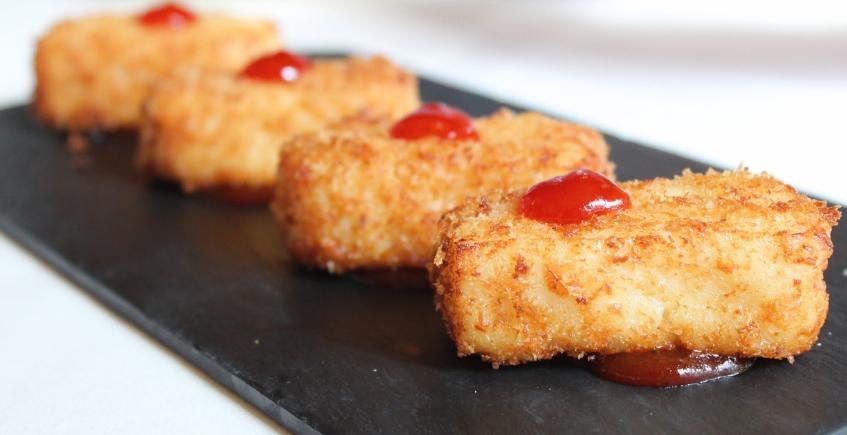 El Tabanco de Carmona celebra su 20 aniversario con un menú degustación de tapas