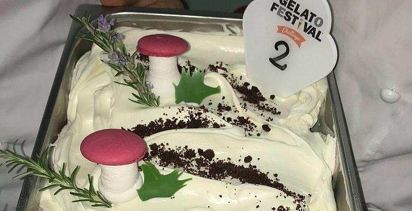 121 Grados y Pure e Bio, finalistas en un concurso nacional del heladeros