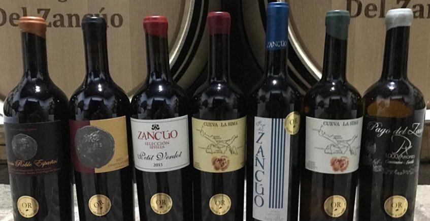 Nueva añada de Zancúo y Cocolubi, los tintos de bodegas La Margarita de Constantina