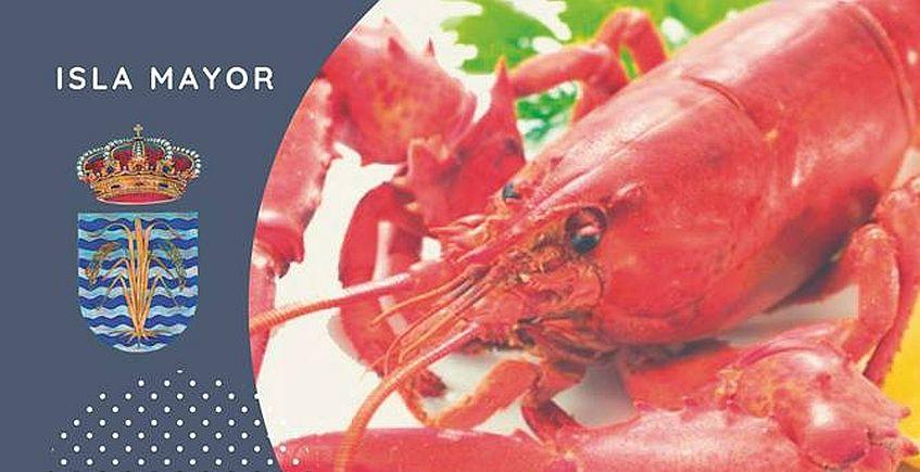 Isla Mayor celebra el día 20 de octubre su XIII Concurso de Recetas Creativas de Cangrejo