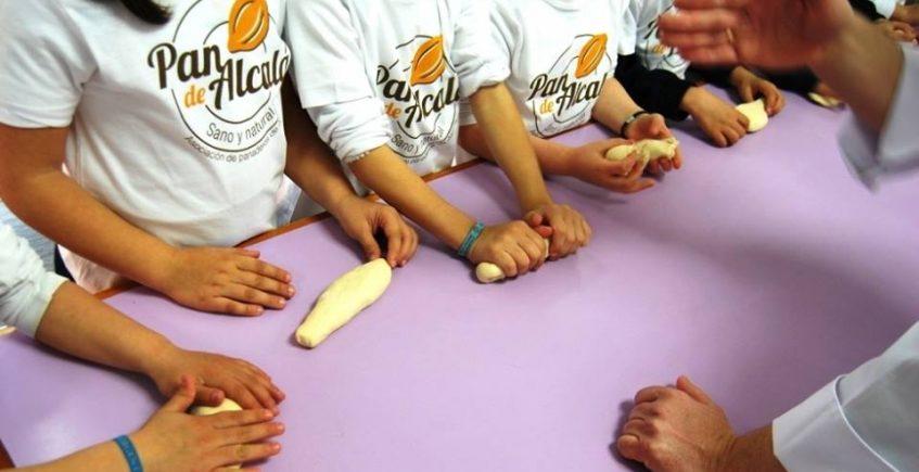 Día Mundial del Pan en Alcalá de Guadaíra