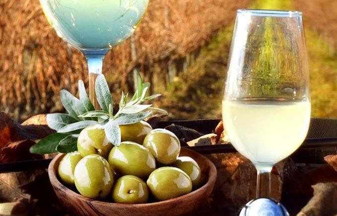 Fiesta del Mosto y la Aceituna Fina del Aljarafe y Muestra Turístico Gastronómica de Umbrete