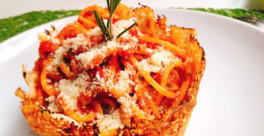Il Basilico, para comerse hasta el plato