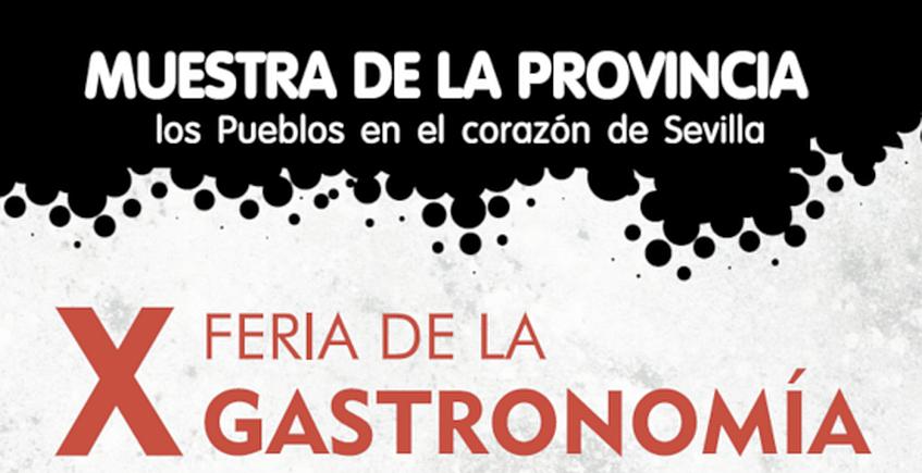 Feria de la Gastronomía en Diputación