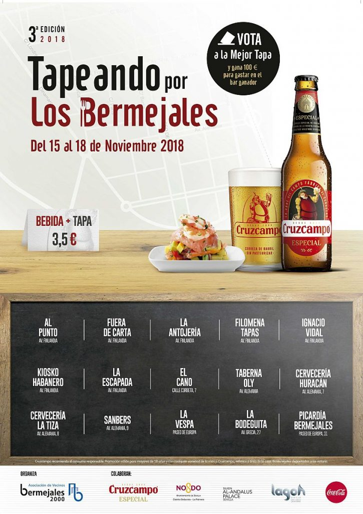 cartel_TapeandoBermejales2018 847