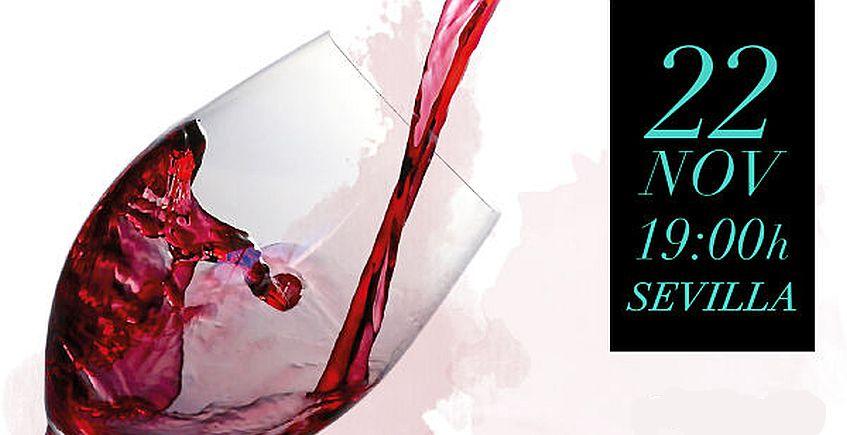 Cata Ribera vs Rioja en Vinos y Maridaje