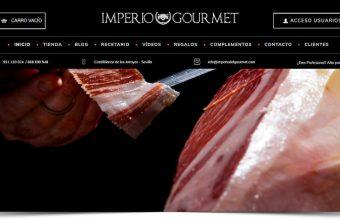 el imperio del gourmet