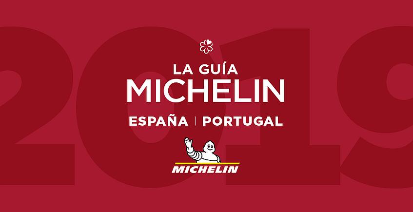 Los 32 de Sevilla en la Guía Michelin