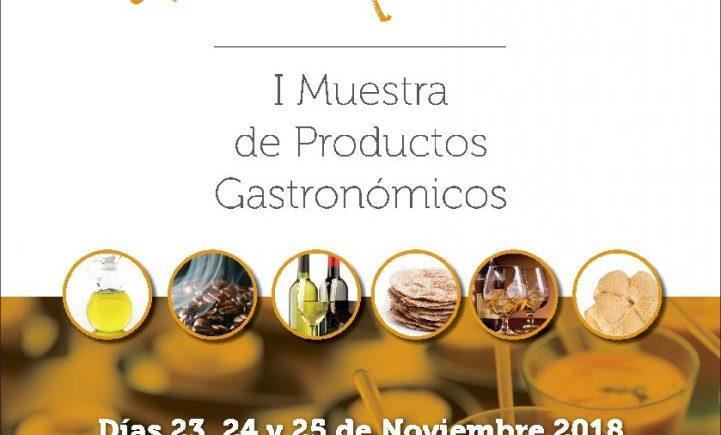 Un total de 30 expositores estarán presentes en la muestra Sabor Guadaíra