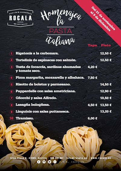 rocala italia