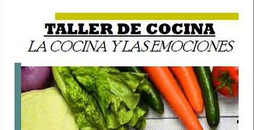 Casariche organiza un taller que combina la cocina y las emociones