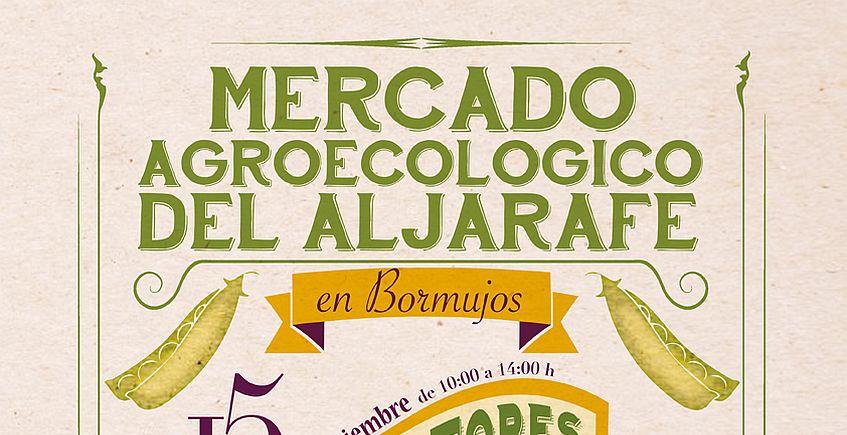 Muestra Agroecológica del Aljarafe en Bormujos
