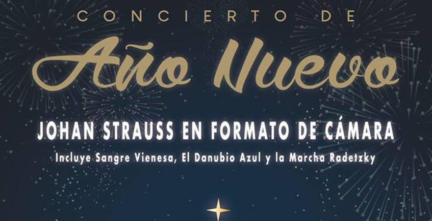 El restaurante Aníbal organiza un concierto de Año Nuevo