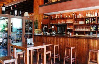 Restaurante Sabina