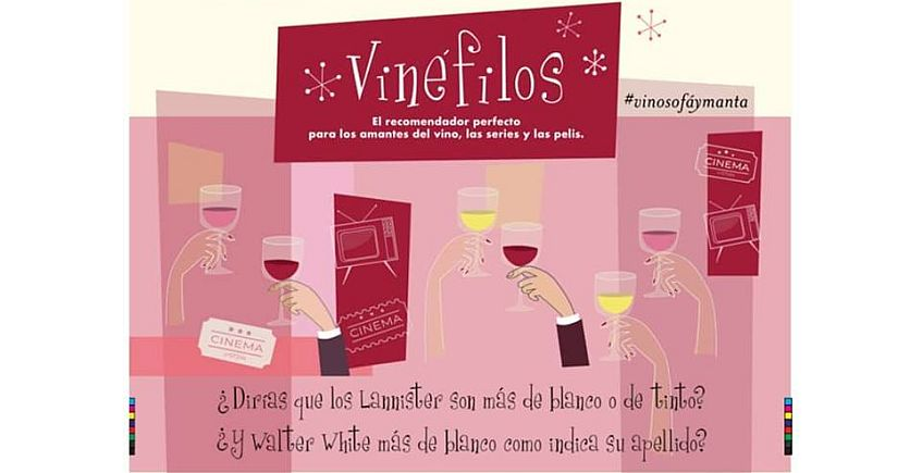 "Concurso ""vinéfilo"" en bares de Sevilla"