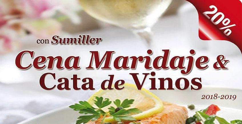 19 de enero. Sevilla. Cena maridada en La Taberna del Alabardero