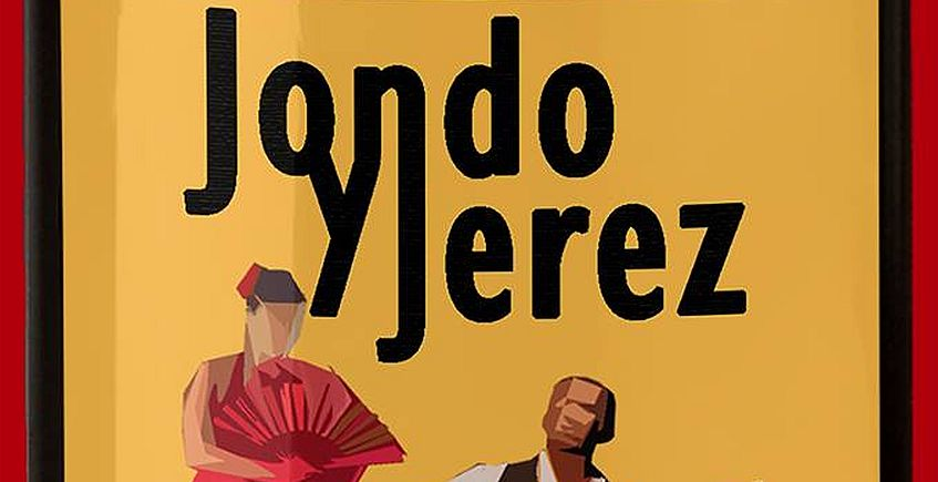 El vino y el flamenco de Jerez, en El Callejón del Embrujo