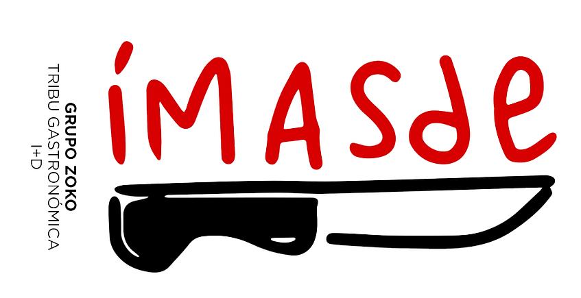 Logotipo del nuevo proyecto. Todas las imágenes han sido cedidas por el establecimiento.