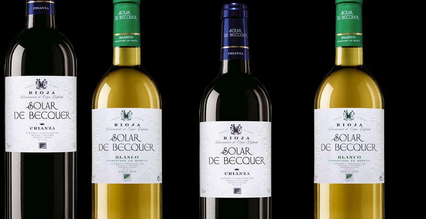 Miércoles 16 de enero: Cata de vinos dedicada a Bécquer