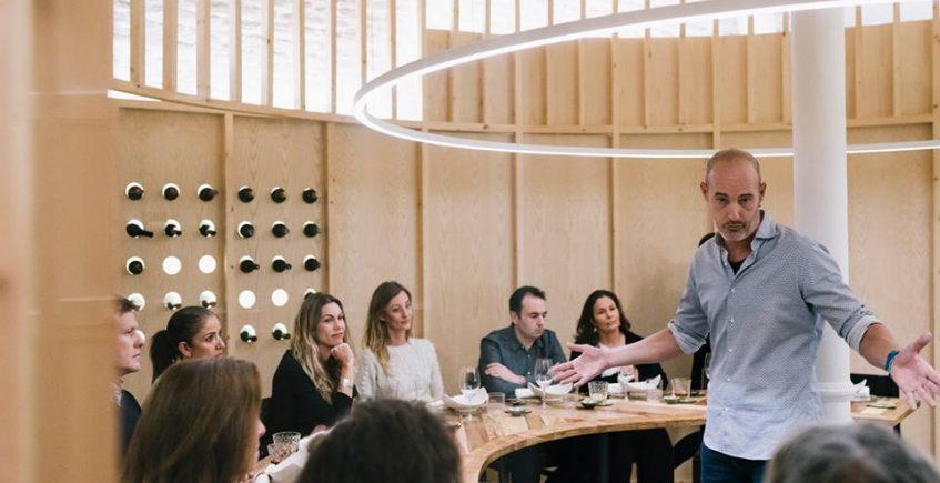 conTenedor crea Proyecto T, un espacio gastronómico multidisciplinar con sorpresa