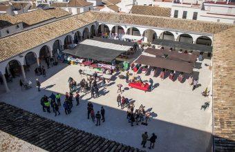 Plaza de Abastos Estepa