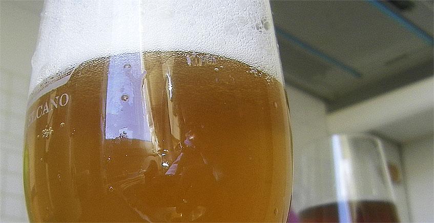 Las otras cervezas de Sevilla